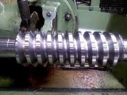 Fábrica de roscas