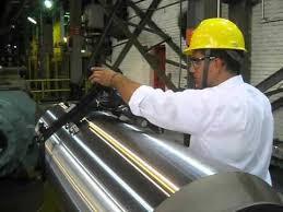 Retificação de cilindro