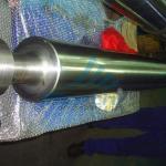 Manutenção de cilindros