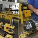 Recuperação de cilindros